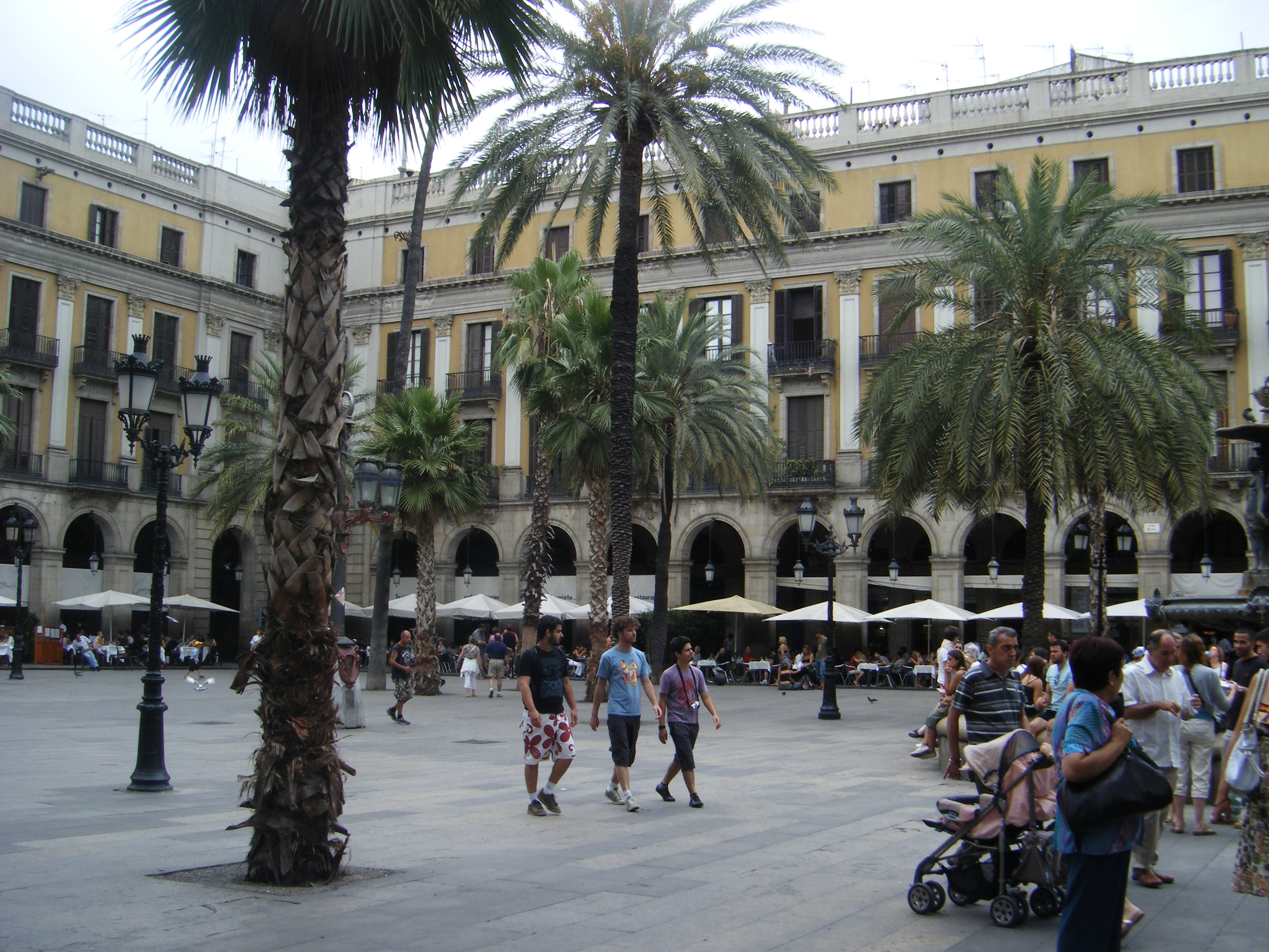 Rencontrer filles barcelone