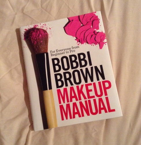 livre make up manual bobbi brown