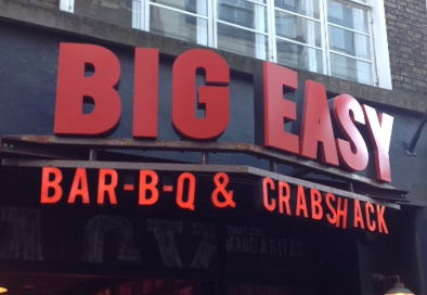 big-easy-london