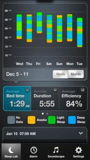 sleep-time-app