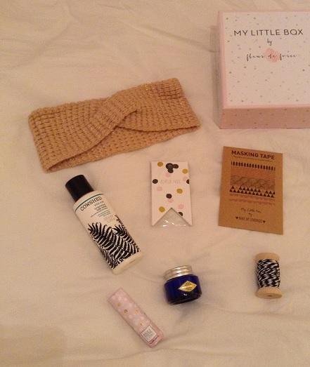 my-little-box-decembre-2014