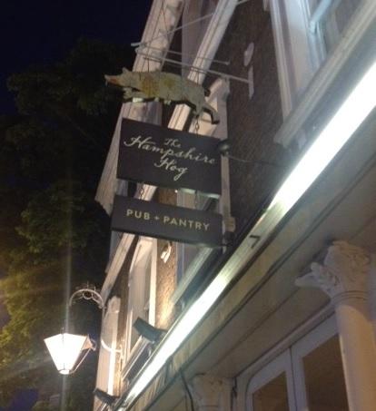pub-hampshire-hog-londres