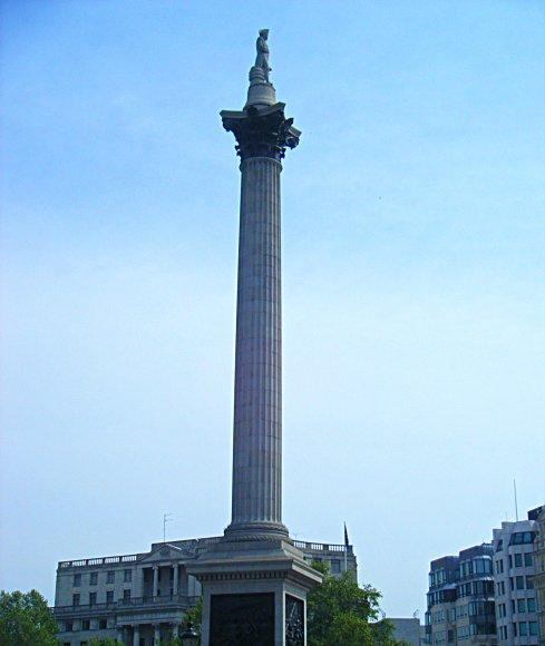 trafalgar-square-column