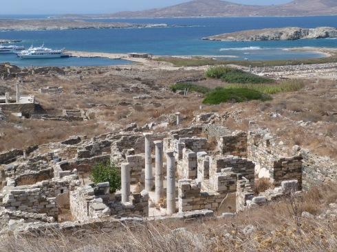 visiter-delos-grece
